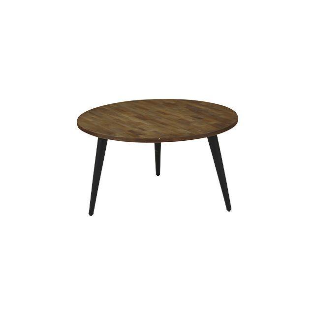 Table basse 80 cm - Alen