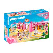 Playmobil - 9226 City Life - Boutique robes de mariée