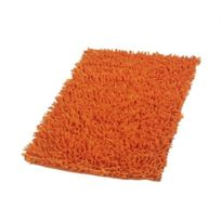 Ridder - Hair Tapis de bain 100 % coton Orange 60 x 90 cm