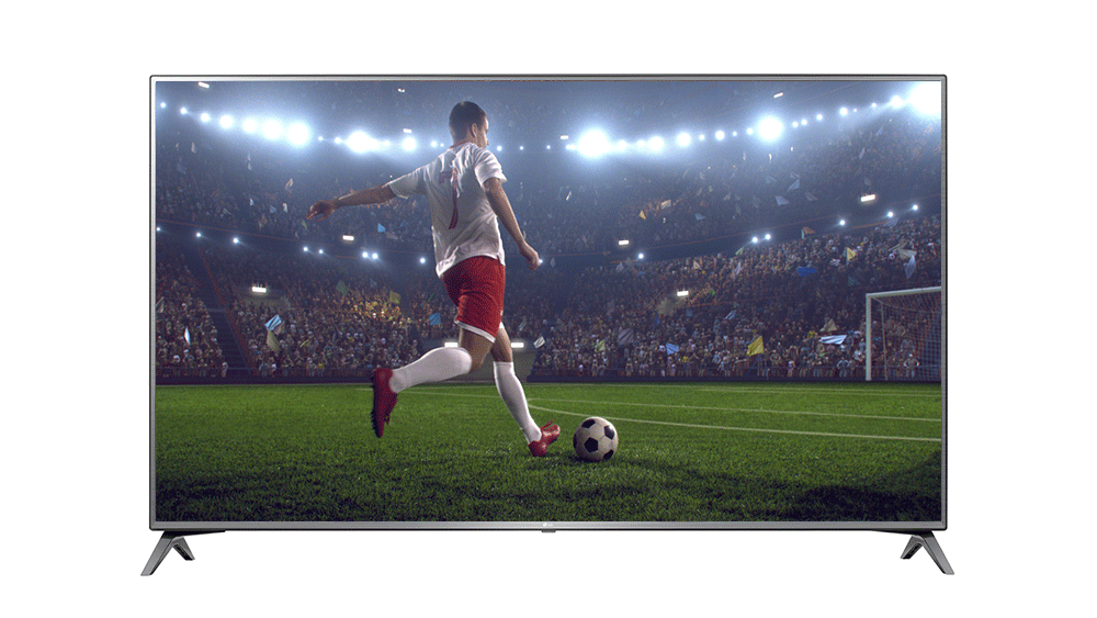 TV LED 4K – 75UJ651V