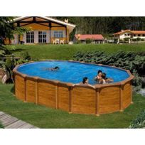 piscine acier liner 75