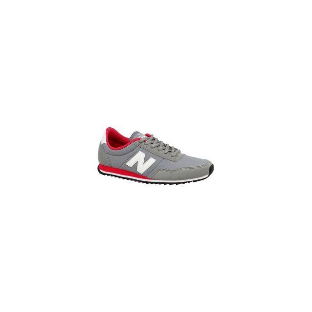 New Balance Chaussures U 396 rose femme pas cher Achat