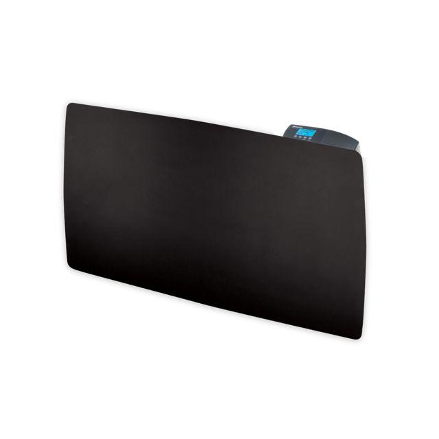 Ducasa   Radiateur électrique à Inertie Céramique 750W Noir Ducaceram 3G  Wifi