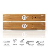 Neli - n4 Transmetteur Vidéo Numérique N4 par Cpl