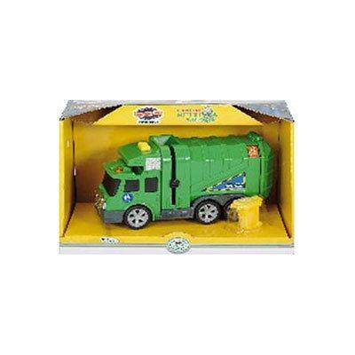 Motor & Co Camion poubelle