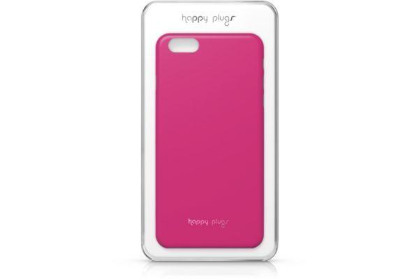 happy plugs coque iphone 6 6s plus cerise pas cher achat vente appcessoires rueducommerce. Black Bedroom Furniture Sets. Home Design Ideas