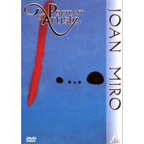 Ide - Portrait D'ARTISTE : Joan Miro - Dvd - Edition simple