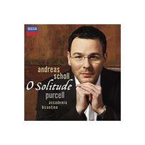 Decca - O solitude