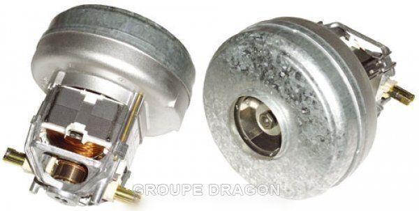 Miele Moteur mrg43-43/2 230v pour aspirateur