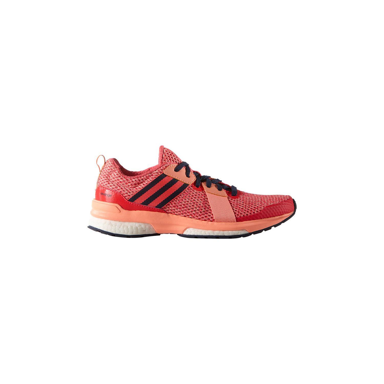 Adidas - Chaussures Revenge orange noir femme Multicolour - pas cher Achat / Vente Chaussures running