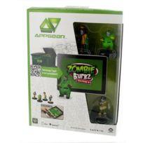 Wow Wee-App Gear - Jeu pour application mobile Appgear - Zombie Burbz : Services