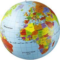 Caly - Jeu éducatif Maxi Globe