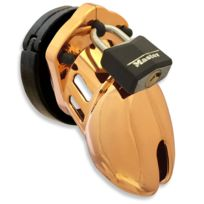 Cb-x - Cage de chasteté - Cb-6000S Gold