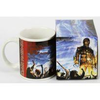 Pyramid International - Iron Maiden mug Wicker Man