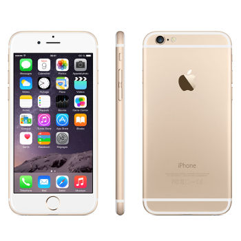 iPhone 6 16 Go Apple Or Reconditionné