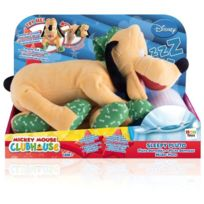 Imc Toys - 181373 Peluche Pluto Dormeur