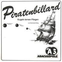Abacus Spiele - Piratenbillard