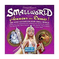 Days Of Wonder - Jeux de société - Smallworld - Honneur aux dames