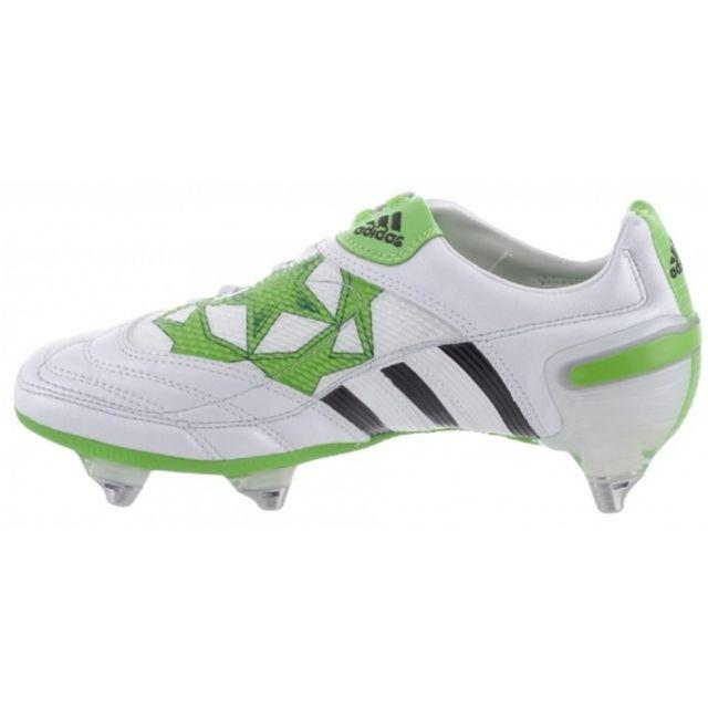 Adidas Chaussures Football Homme Predator X Trx Sg pas