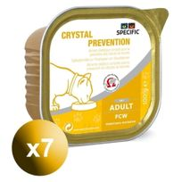 Dechra - Specific- Fcw - Crystal prevention - 7x100g