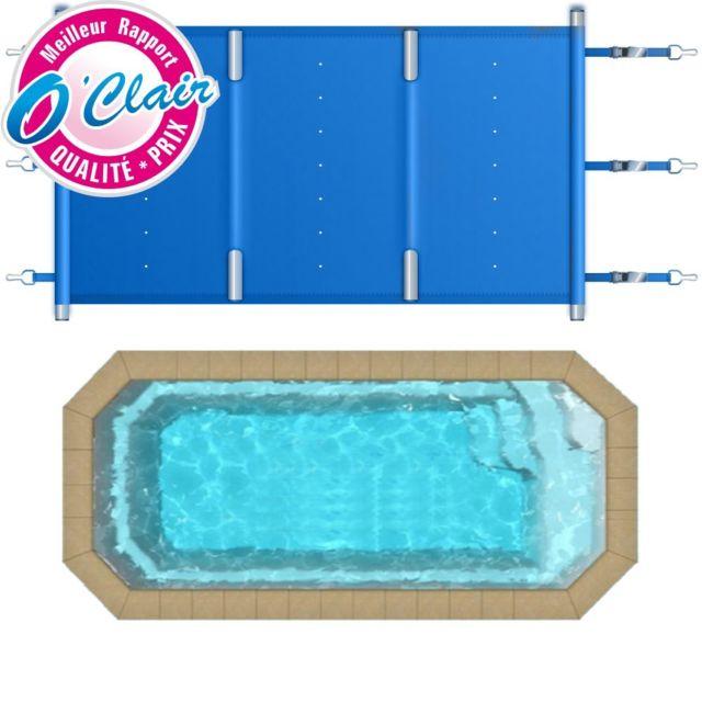 piscine center o 39 clair b che barres pool barres plus rectangle pour piscine coque piscine. Black Bedroom Furniture Sets. Home Design Ideas