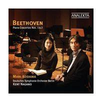 Analekta - Piano Concertos Nos. 1 & 2