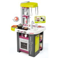Smoby - Tefal - Cuisine Studio Barbecue - 311001