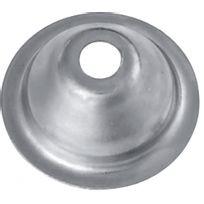 Novipro - rosace conique - hauteur 14 mm - sachet de 20 pièces