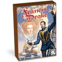 Eagle Games - Francis Drake