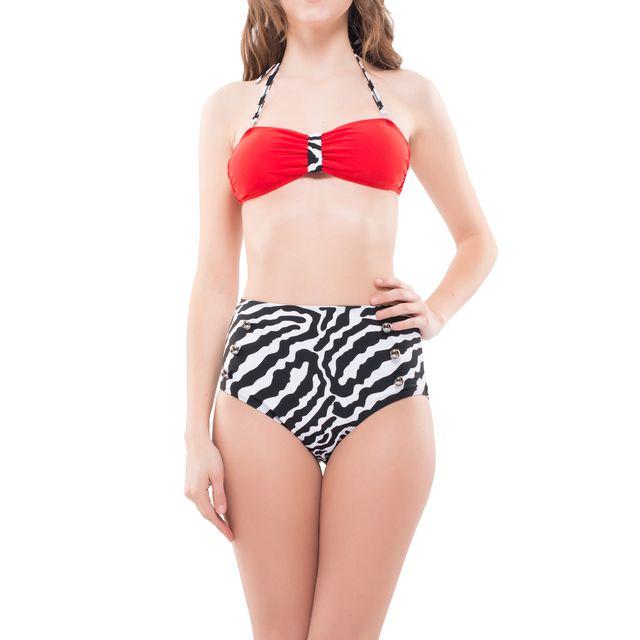 Intimax Bikini Janice Rouge