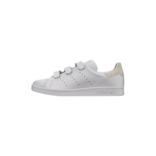 Adidas Stan Smith Cf Cq2634 Age Adulte, Couleur
