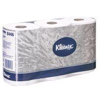 Kleenex - Papier toilette grande autonomie double épaisseur - colis de 36 rouleaux