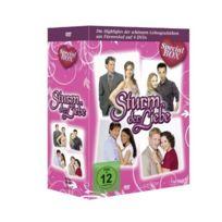 Euro Video - Sturm Der Liebe Special Box IMPORT Allemand, IMPORT Coffret De 4 Dvd - Edition simple
