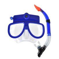 SecuriteGOODdeal - Masque de plongée caméra