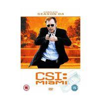 Momentum - Csi: Crime Scene Investigation - Miami - Complete - Season 4 Import anglais