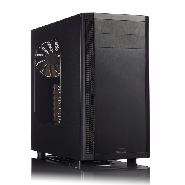 FRACTAL DESIGN Boitier PC Core 3500 Window