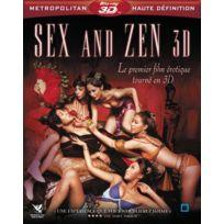 Metro - Sex and Zen 3D