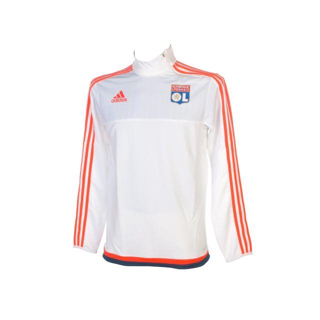 Adidas performance Sweat d'entraînement joueur Ol training