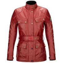 Belstaff - Classic Trophy Lady Red