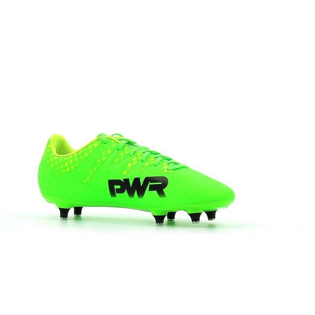 Puma Chaussures de Football Evopower Vigor 4 Sg Vert 41