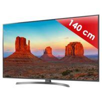 TV LED - 55'' - 55UK6750