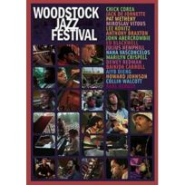 Gravity Records - Woodstock Jazz Festival