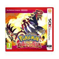 NINTENDO - Pokemon rubis omega