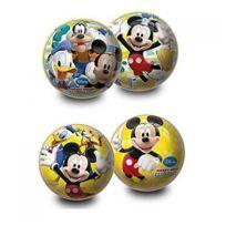 Mookie - Mickey Mouse Club House - Ballon De 23cm