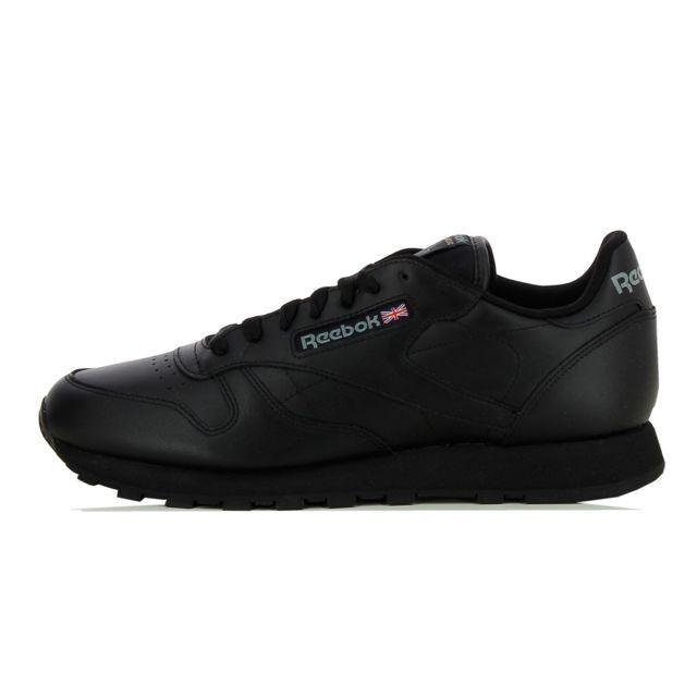Reebok - Basket Classic Leather - 2267