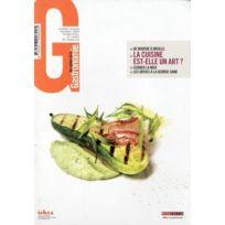 Menu Fretin - Les Cahiers De La Gastronomie N.4