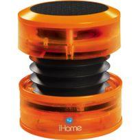 Ihome - Enceintes iHM60 Orange