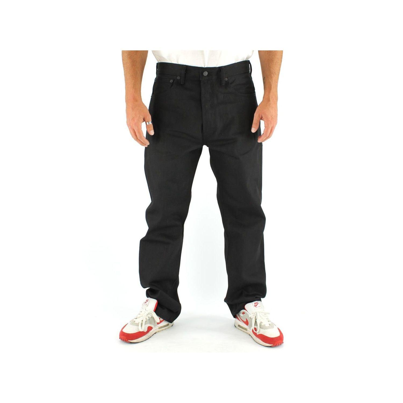 LEVI S- Levis - Jean - Homme - 501 Shrink-to-fit Cartonné - b68a226c5839