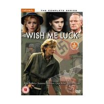 Network - Wish Me Luck - Complete Series Repackaged, Import anglais