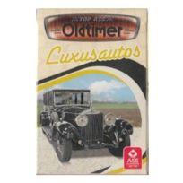 Ass Altenburger Spielkarten - Ass altenburger top - 22571454 luxusautos époque, jeu